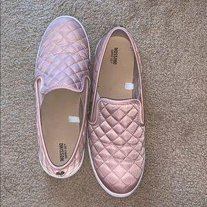 Target slip on sneakers